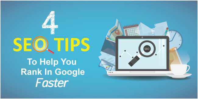 4 SEO Tips You Need to Know Blogging Fusion Blog Directory