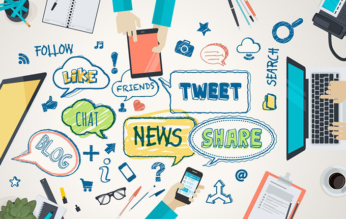 Is your social strategy effective? Blogging Fusion Blog Directory