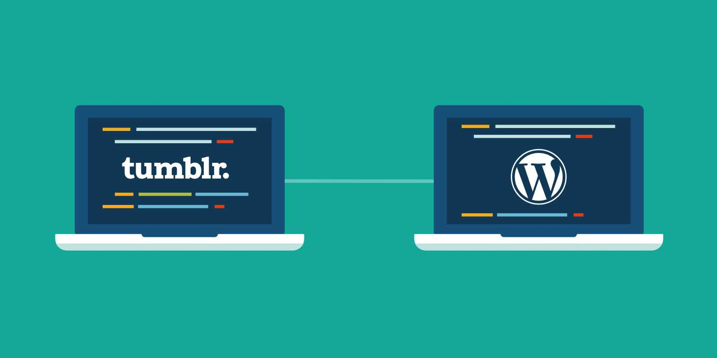 How to Import Tumblr to WordPress Quick and Easy Blogging Fusion Blog Directory