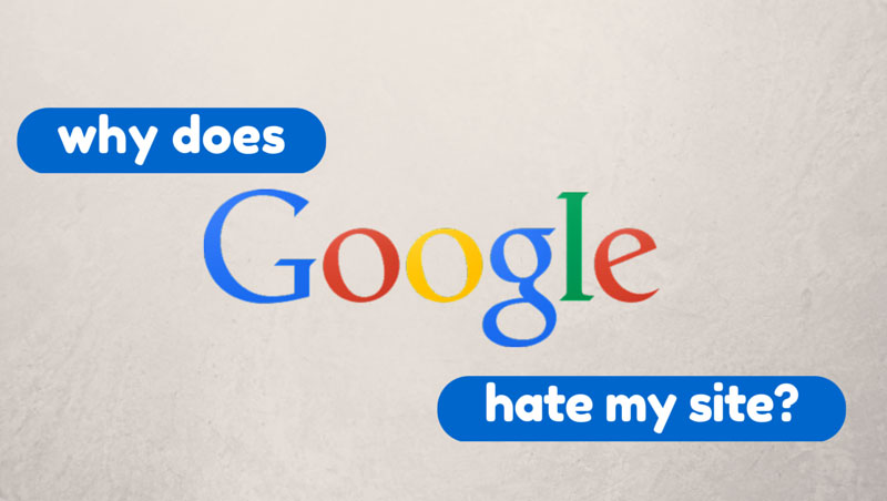 Thin Content; What It is and Why Google Hates It Blogging Fusion Blog Directory