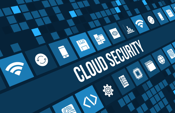 How Secure Is the Cloud? Blogging Fusion Blog Directory