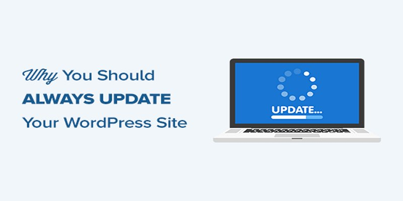 Why You Should Keep WordPress Updated And Backed Up Blogging Fusion Blog Directory
