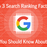 3 Ranking Factors With Big Payoff Potential