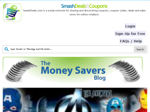The Money Savers Blog Blogging Fusion Blog Directory