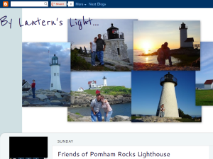 By Lantern's Light... Blogging Fusion Blog Directory