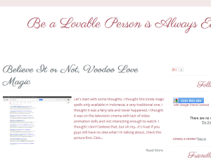 Love, Life, Break Up Stories Blogging Fusion Blog Directory