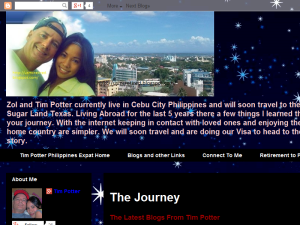 Philippine Expat From Texas Blogging Fusion Blog Directory