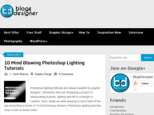 Graphic design Blog Blogging Fusion Blog Directory