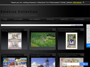 Emaniuz Collection Blogging Fusion Blog Directory