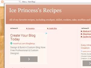 Blogging Fusion Blog Directory