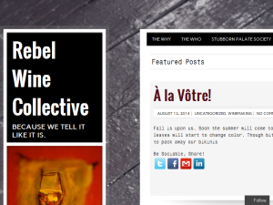 Rebel Wine Collective