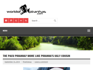 World of Piranhas