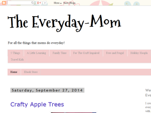 The Everyday-Mom