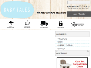 Baby Furniture & Nursery Design Blogging Fusion Blog Directory