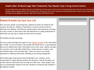Diabetes Treatments Tips Health Care Cure