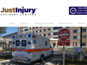 Los Angeles Injury law