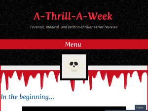 A-Thrill-A-Week