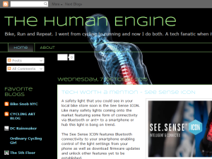 Human Engine Blogging Fusion Blog Directory