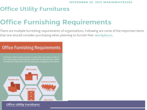 Office Utility Furnitures Blogging Fusion Blog Directory