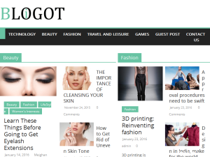 Latest Trends -Technology Trends - Health and Beauty Blogging Fusion Blog Directory