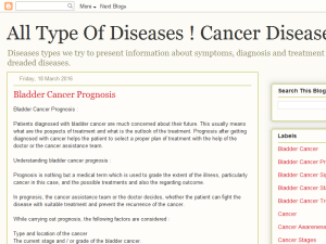 Cancer Diseases
