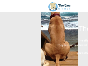 The Dog Effect Blogging Fusion Blog Directory