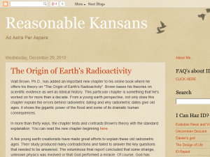 Reasonable Kansans Blogging Fusion Blog Directory
