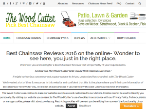 best chainsaw reviews Blogging Fusion Blog Directory