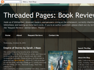 Threaded Pages
