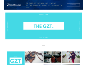 The GZT. Blogging Fusion Blog Directory
