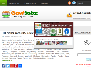 IndGovtJobs - India Government Jobs