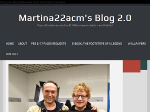 Martina22acm's Blog