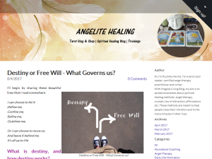 Angelite Healing | Magical Living Blog
