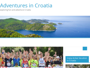 Adventures in Croatia Blogging Fusion Blog Directory