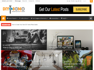 DIY Somo Blogging Fusion Blog Directory