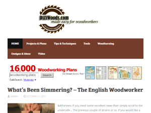 Woodworking Made Easy - Tips | Projects | Plans | Video