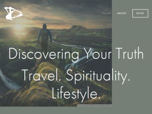 Discovering Your Truth Life Coaching