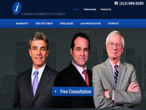 iBankruptcy Attorneys