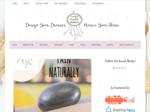 Mindful Mystic Mama Blogging Fusion Blog Directory