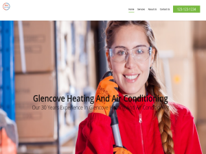 GLENCOVE HEATING AND AIR CONDITIONING Blogging Fusion Blog Directory