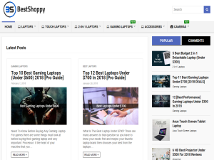 Best Shoppy Blogging Fusion Blog Directory