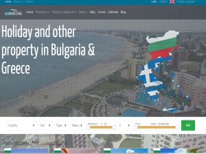 Globinvesting Magazine for Bulgarian & Greek properties Blogging Fusion Blog Directory
