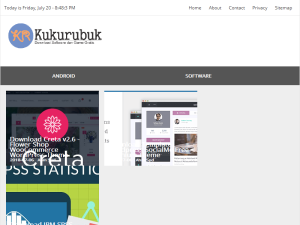 KUKURUBUK | Download Software dan Game Gratis