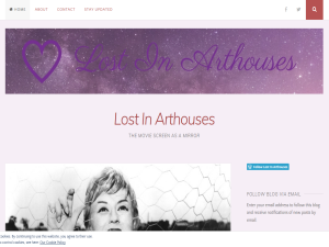 Lost In Arthouses