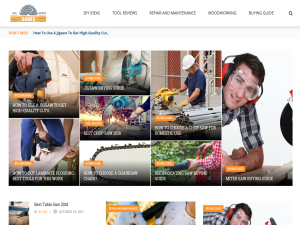 All About Saws : Blogging Fusion Blog Directory
