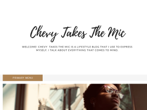 Chevy Takes The Mic Blogging Fusion Blog Directory