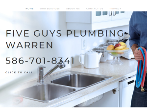 Five Guys Plumbing Warren Blogging Fusion Blog Directory