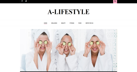 A-Lifestyle | Health, Fitness, Blogging Fusion Blog Directory