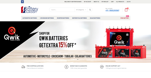 Best Car Batteries in Hyderabad Blogging Fusion Blog Directory