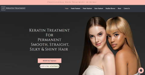 Keratin Treatment Blogging Fusion Blog Directory